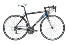 CORRATEC Corones Ultegra SL Compact noir bleu